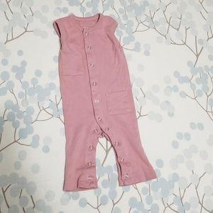 L'ovedbaby Sleevless bodysuit